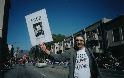 Free Tommy Chong from prison